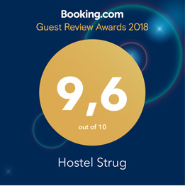 Booking review icon